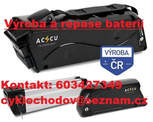 repase baterií doelektrokol